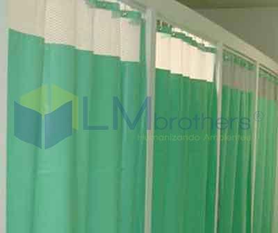 Cortinas para Salas de Raio-X - LMbrothers